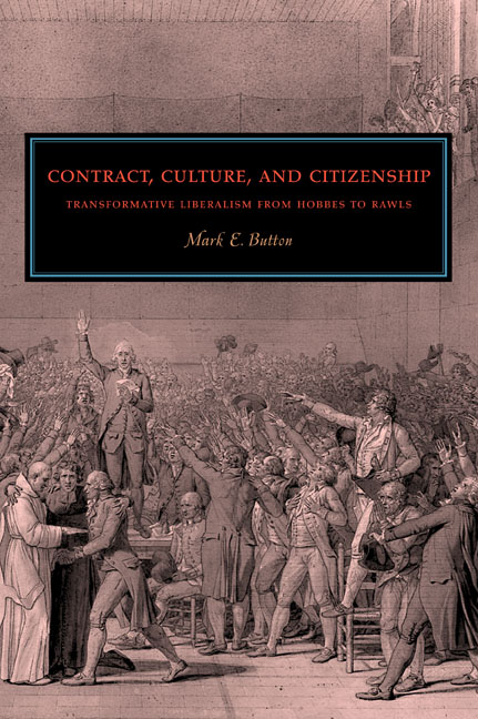 6a Contract Culture and Citizenship
